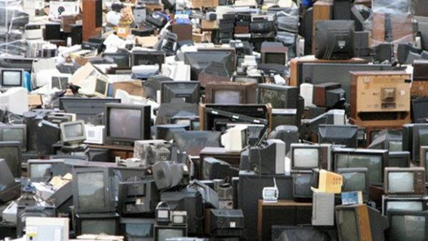 Teknoloji Çöplükleri  : Çin - İlk bölüm