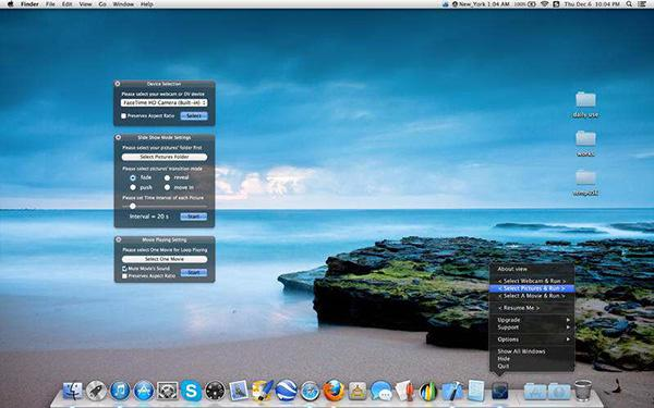 Mac uyumlu View ücretsiz yapıldı
