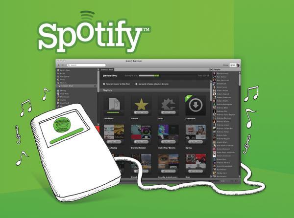 Spotify ücretsiz üyelik sistemine satır vurmaya hazırlanıyor
