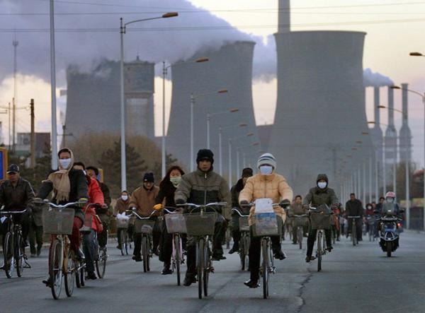 Teknoloji Çöplükleri  : Çin - İkinci bölüm