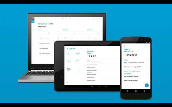 Yapılacak listeleri odaklı Todoist'in Windows Phone sürümü de geliyor