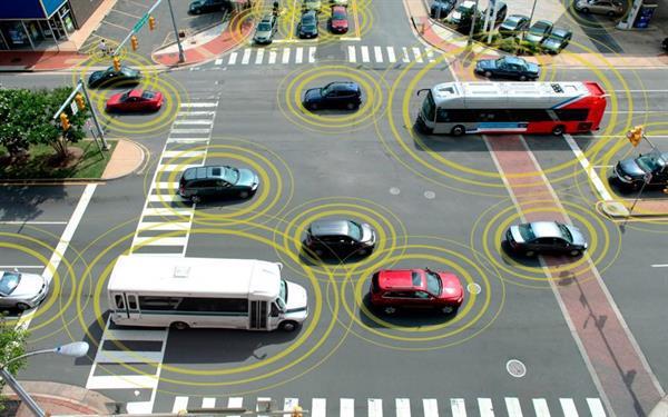 ABD araçların birbirleriyle iletişime geçmesi için çalışmaları hızlandırıyor