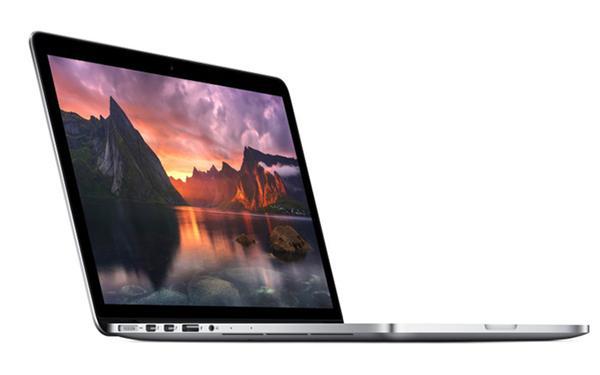 Apple, Force Touch teknolojisini taşıyan 15-inç Macbook Pro modellerini satışa sundu