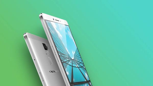 Oppo R7 ve R7 Plus resmiyet kazandı