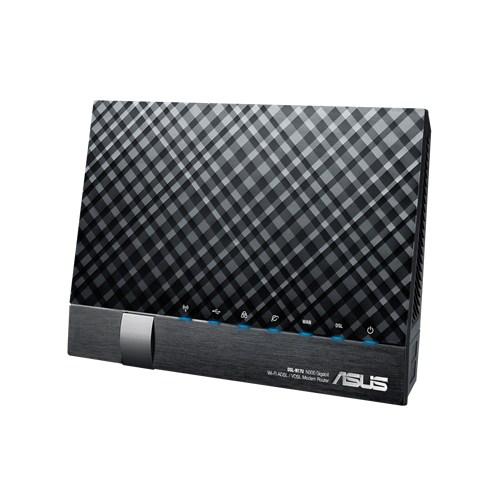 Asus ülkemiz için özel tasarladığı DSL-N17U Gigabit modemini duyurdu
