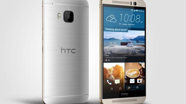 HTC One M9 üretimi azaltılıyor
