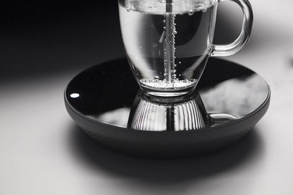 İlginç su ısıtıcı modeli MIITO, Kickstarter'da çok büyük bir başarı elde etti