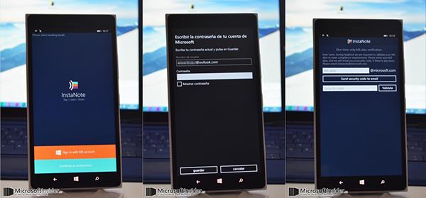 Microsoft'un iki yeni Windows Phone uygulaması ortaya çıktı