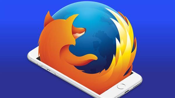 iOS için Firefox beta testlerine başlıyor