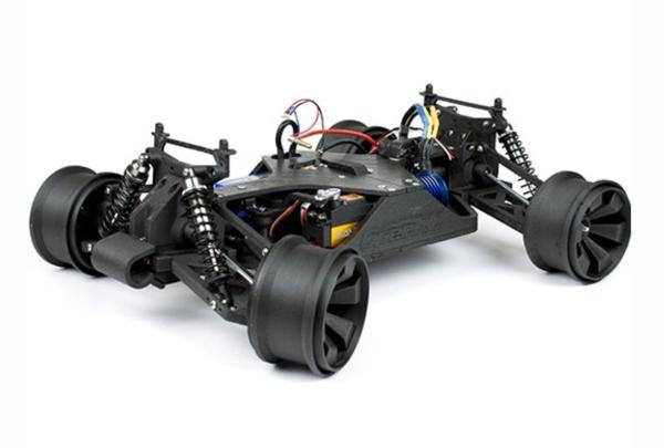 Karbon fiber üretim ev tipi 3D yazıcılara geliyor