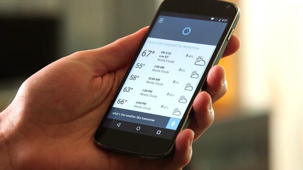 Cortana diğer platformlara da geliyor