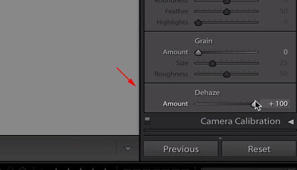 Adobe Lightroom CC'ye 'Dehaze' aracı geliyor