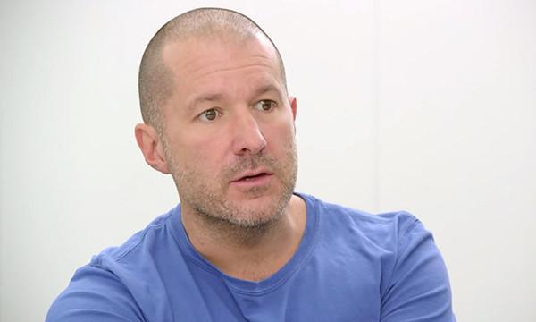 Apple en değerli marka, Jony Ive en etkileyici ikinci yönetici