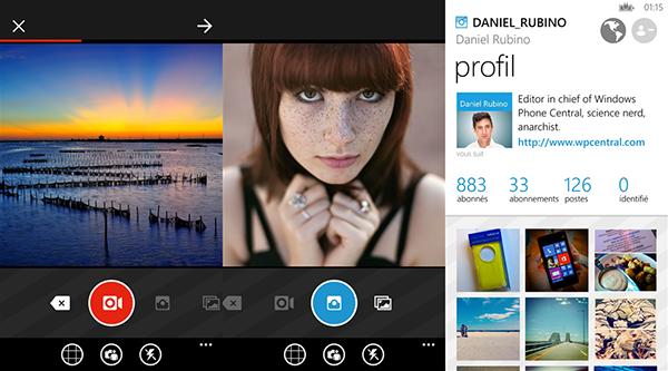 Windows Phone uyumlu 6tag için bir güncelleme daha