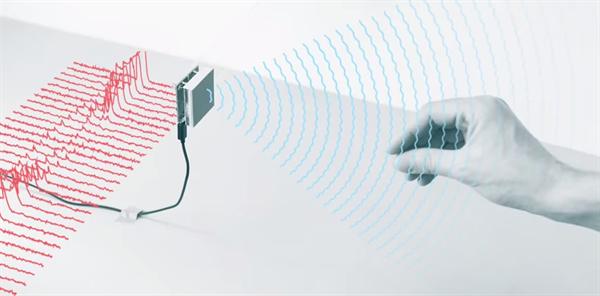Google'dan geleceğin kontrol teknolojisi: Project Soli