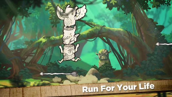 Totome sonsuz koşu türüne yeni bir soluk getiriyor