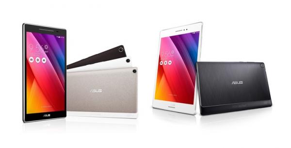 Asus ZenPad tablet modelleri resmiyet kazandı