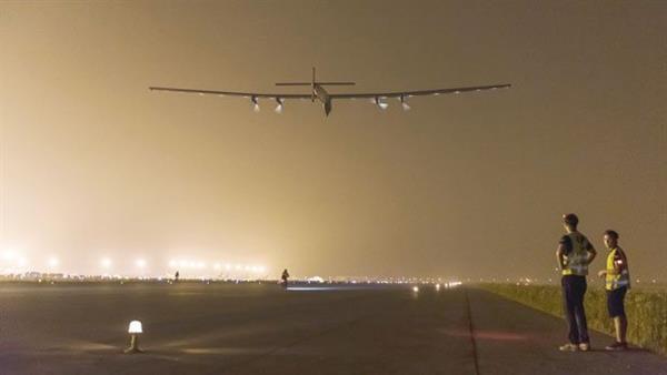 Solar Impulse 2 Pasifik uçuşu sırasında acil iniş yaptı