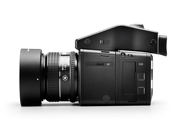 Phase One'dan orta format fotoğraf makinesi dünyasına yeni üyeler