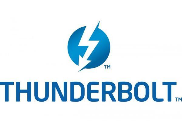 Thunderbolt 3 teknolojisi lanse edildi