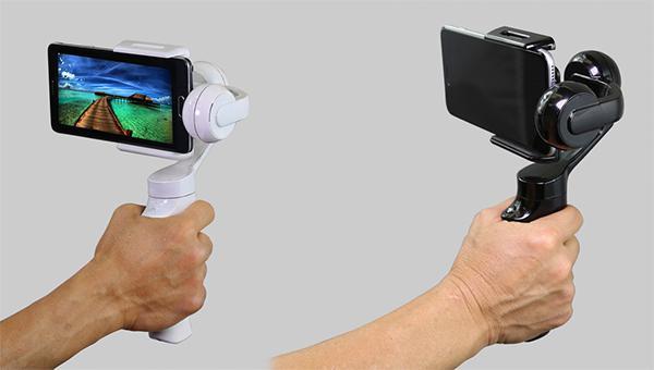 Akıllı telefonuyla profesyonel videolar çekmek isteyenlere yeni bir alternatif: AutoSteady