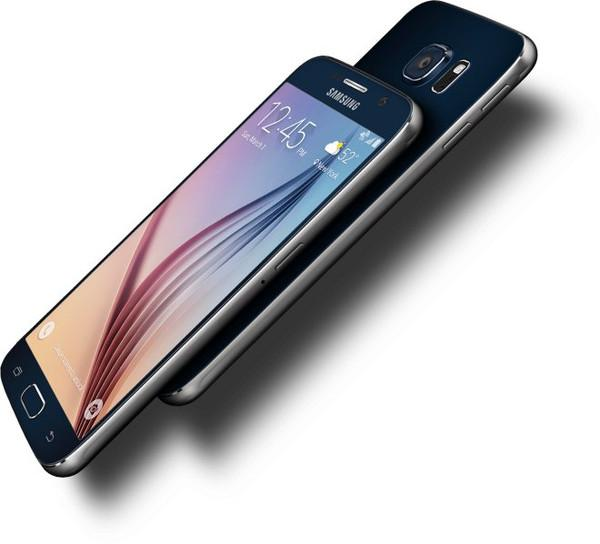 Şimdi de Galaxy S6 Plus sesleri