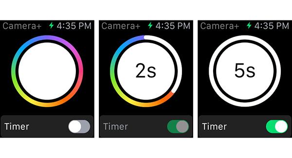 iOS için Camera+ güncellendi