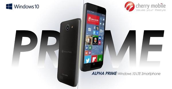 İlk Windows 10 telefonları resmiyet kazandı