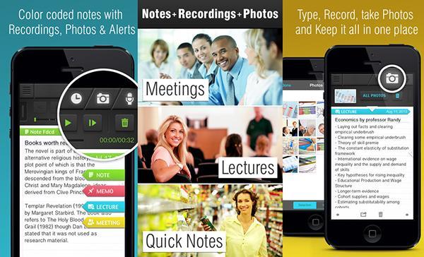 iOS için Super Notes bugüne özel ücretsiz