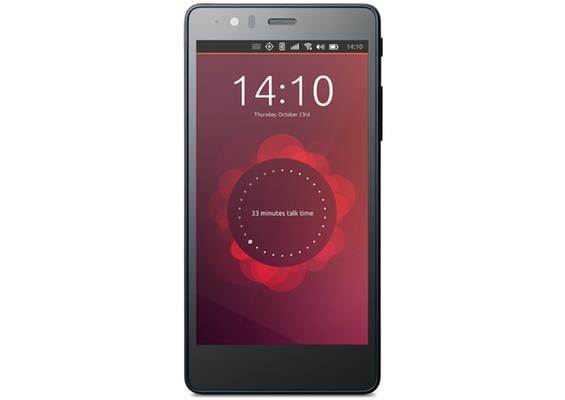 BQ ikinci Ubuntu telefonunu duyurdu