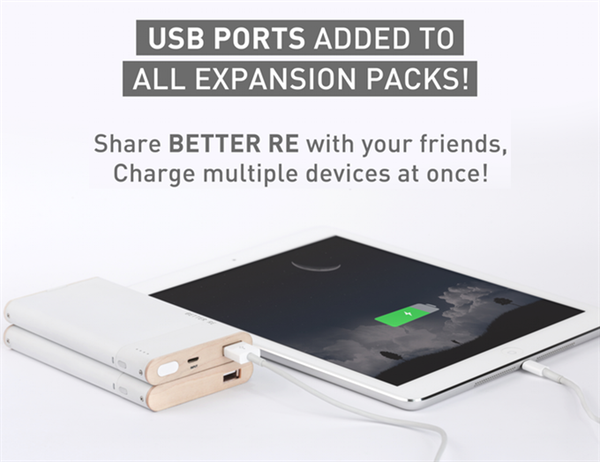 'Better Re' projesi eski bataryaları taşınabilir şarj aletine dönüştürecek