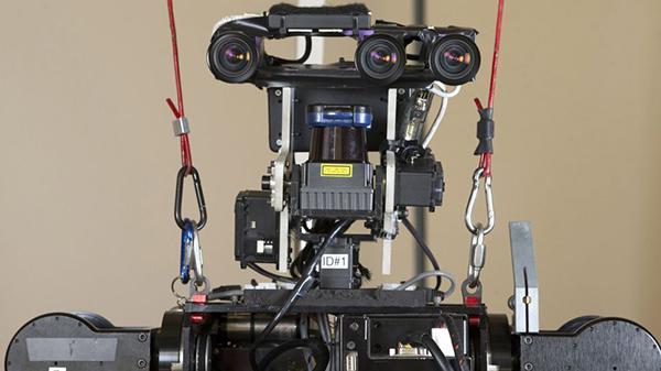 DARPA Robotics Challenge'ın galibi