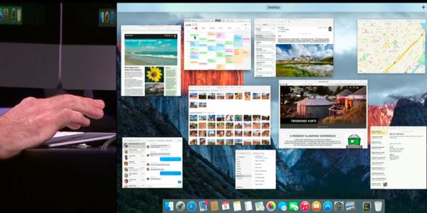 OS X El Capitan resmiyet kazandı