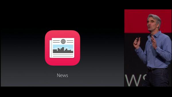 Bölünmüş ekran desteği ile iOS 9 karşınızda