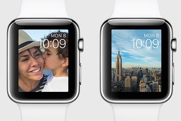WatchOS yeni nesle terfi ediyor