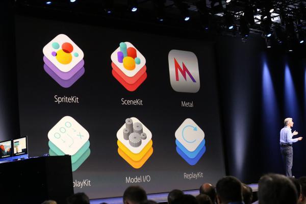 iOS 9 ile oyunları kaydetmek artık mümkün