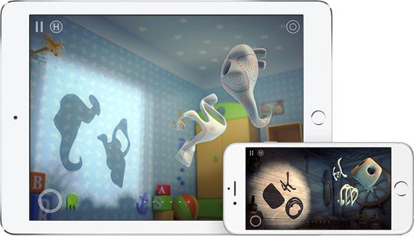 Apple Tasarım Ödülleri 2015 sahiplerini buldu