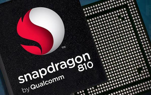 Snapdragon 810 revizyona gidiyor