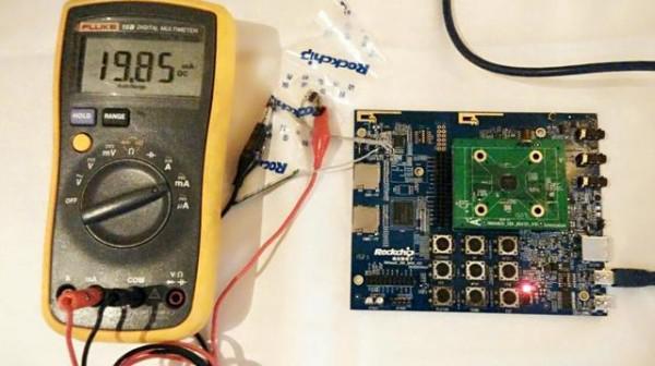 RockChip ultra düşük enerjili WiFi çipsetini duyurdu