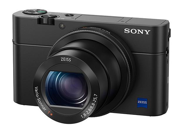 Sony'den fotoğraf dünyasına son üye: RX100 IV
