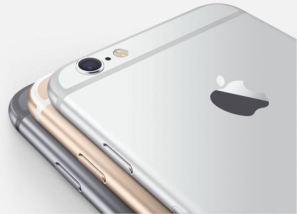 İddia: iPhone 6s ile iPhone 6s Plus ön kamera flaşıyla gelebilir