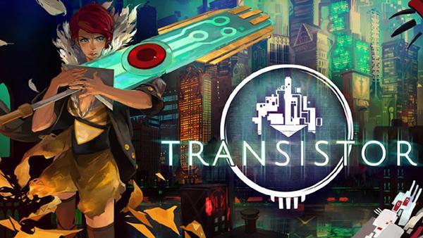 Transistor, Appstore'daki yerini aldı