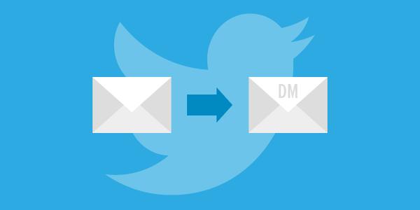 Twitter doğrudan mesajlarda 140 karakter sınırını kaldırıyor