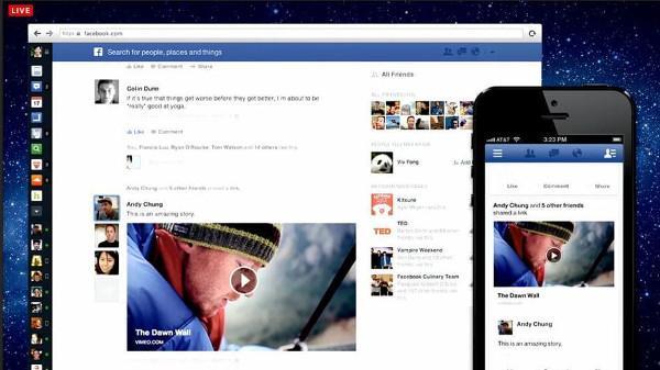 Facebook haber kaynağında nelere ilgi duyduğunuzu araştırıyor