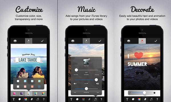 iOS uyumlu tasarım uygulaması Layered, kısa bir süre için ücretsiz yapıldı