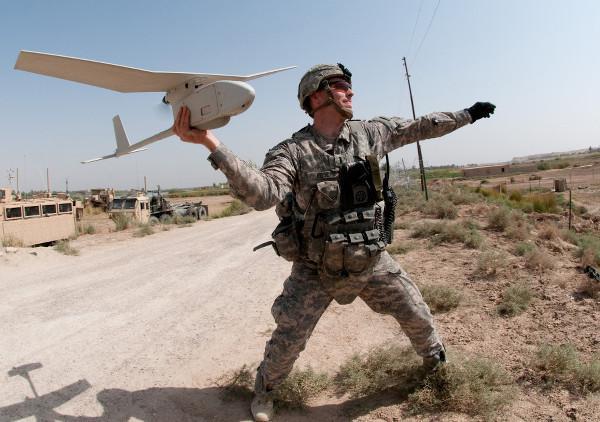 İnsansız hava araçlarına hava sahamızda denetim geliyor