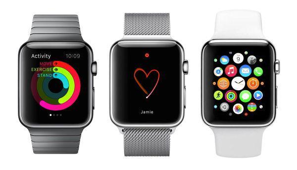 Apple Watch 2 için bilgiler gelmeye başladı