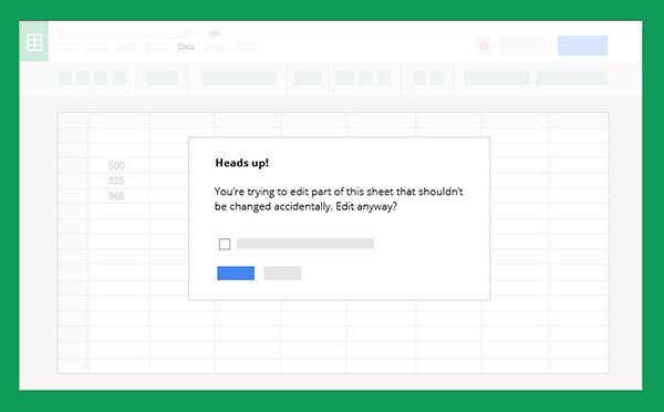 Google Sheets faydalı özellikler kazandı