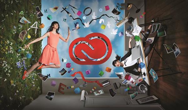 Adobe, yeni Creative Cloud güncellemesini yayınladı, Stock'u duyurdu