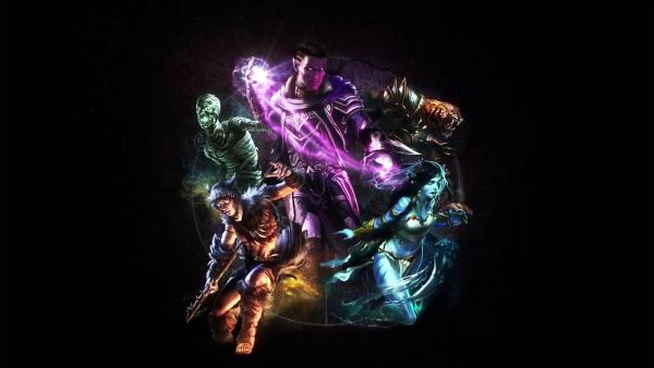The Elder Scrolls: Legends kart oyunu duyuruldu